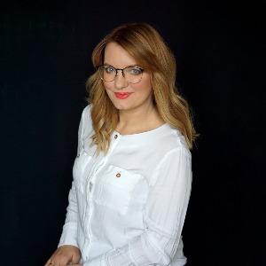 Paulina Pałasz